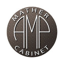 Mather cab logo
